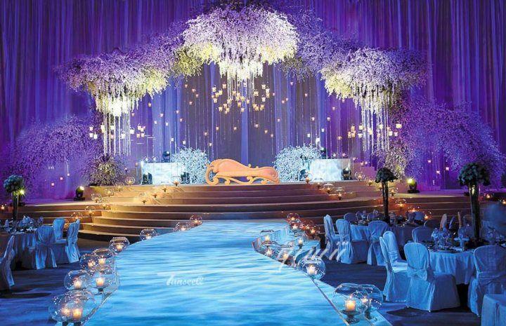 Wedding stage decoration tanseeq wedding stage decoration junglespirit Choice Image